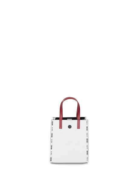 KENZO Women's Giulio Fashion White Small Blink Bag F962SA702L1101