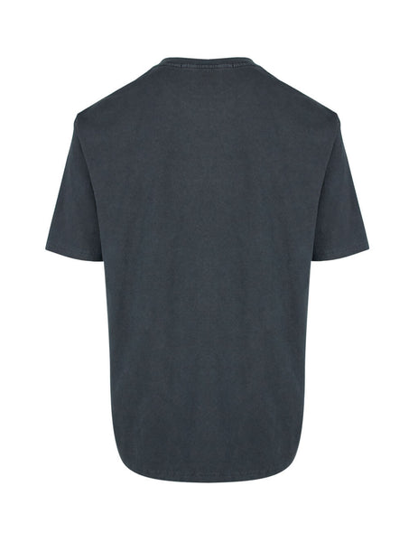 Men's Black KSUBI Exit T-Shirt 5000004660