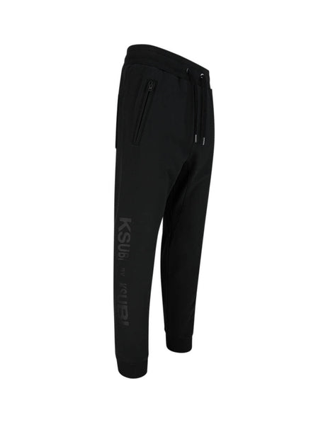 Men's Black KSUBI By KSUBI Trax Sweatpants 5000004628