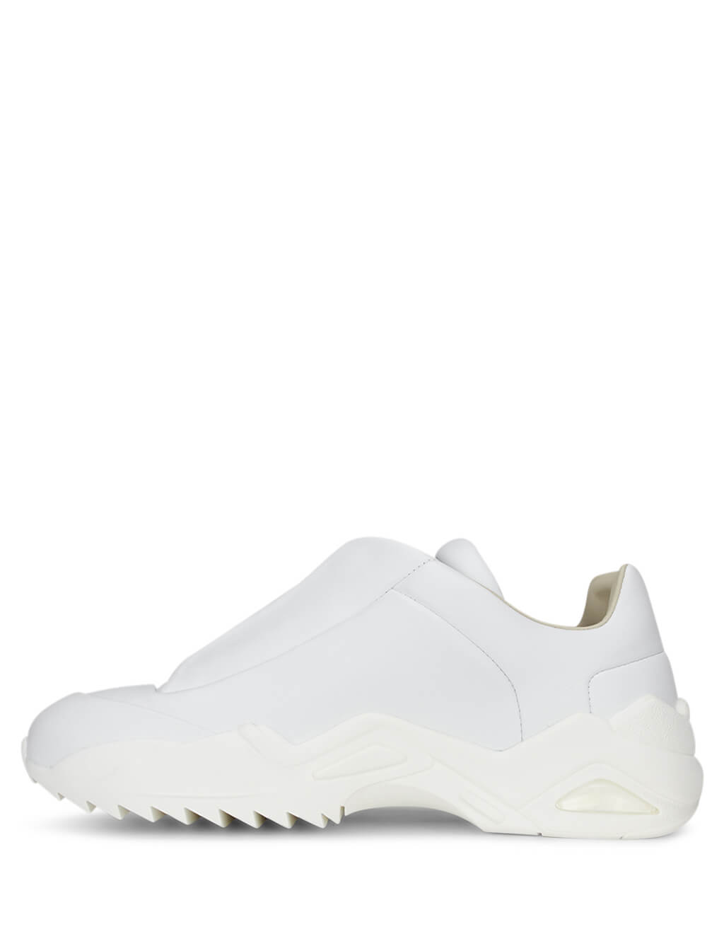 Maison Margiela Men's White Future Sneakers S37WS0493P2589H7341