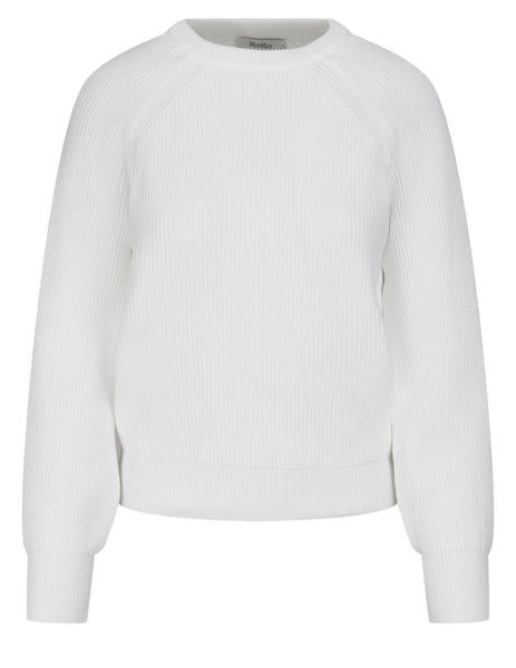 Mattia Knitted Jumper
