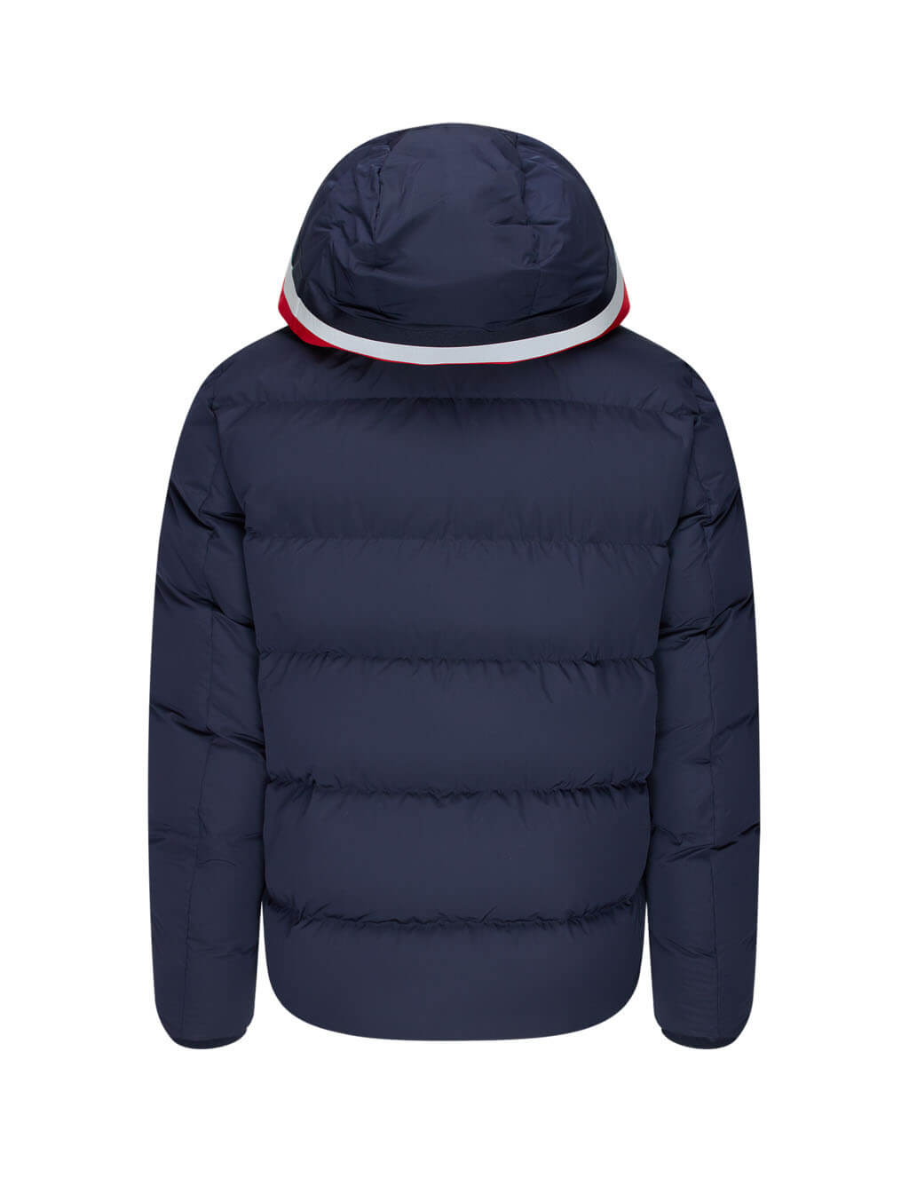 Moncler Men's Giulio Fashion Dark Blue Corborant Jacket 0911A55600C059974S