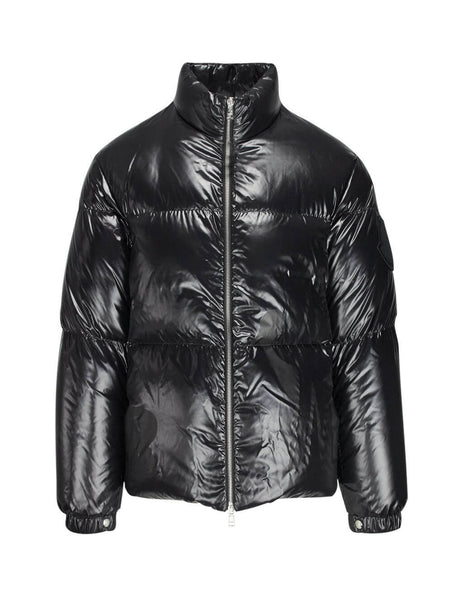 Moncler Men's Black Friesian Jacket 419635568950999