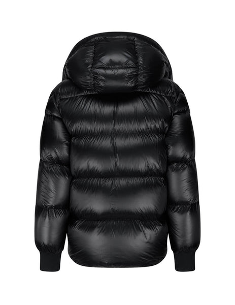 Men's Moncler Lamentin Jacket in Black - 0911B58300539WF999