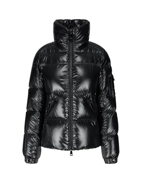 Women's Black Moncler Moyade Jacket 0931A59300C0064999