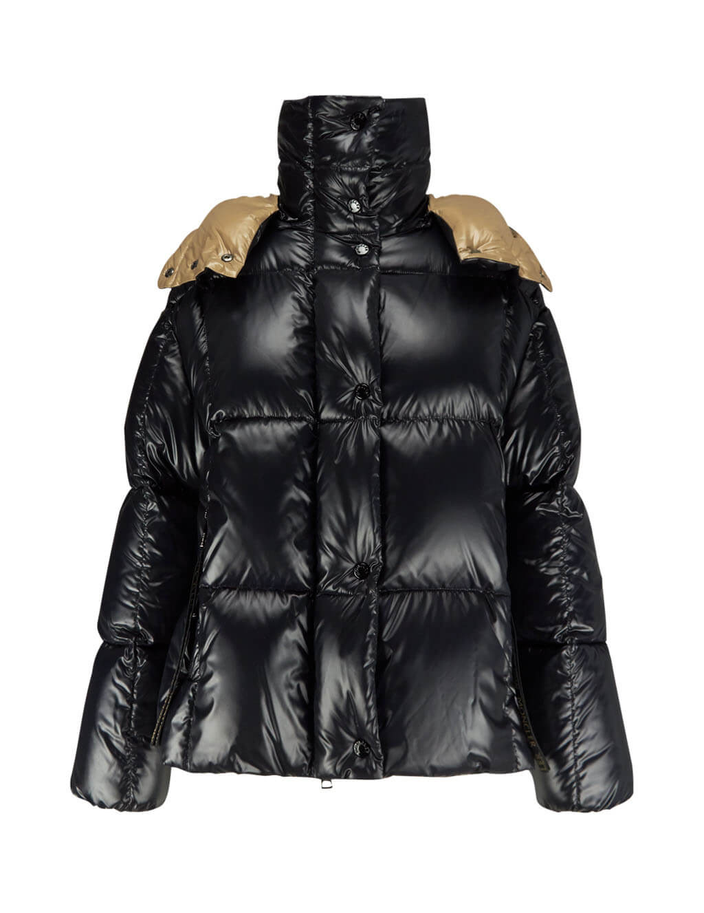 Moncler Women's Black Parana Jacket 4698505C0067999