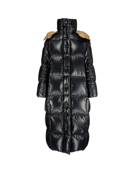 Moncler Women's Black Parnaiba Jacket 4983105C0067999