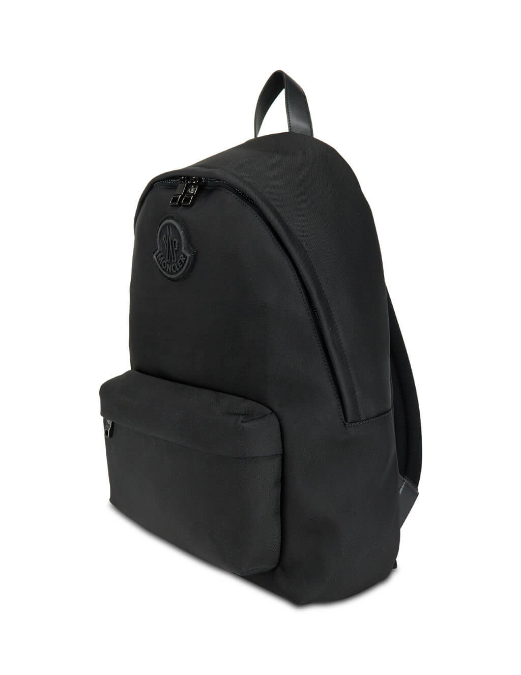 Moncler Men's Giulio Fashion Black Pierrick Backpack 09A5A7040002SAY999