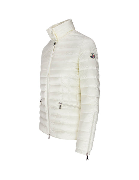 Moncler Women's Natural Safre Jacket 0931A10900C0355034