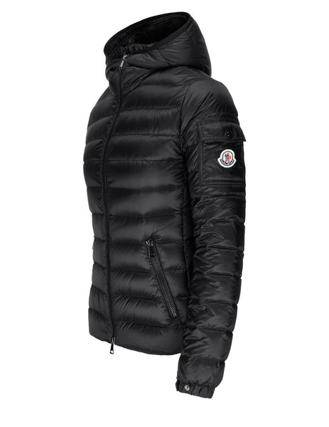 Women's Moncler Bles Jacket in Black - 0931A128005396Q999