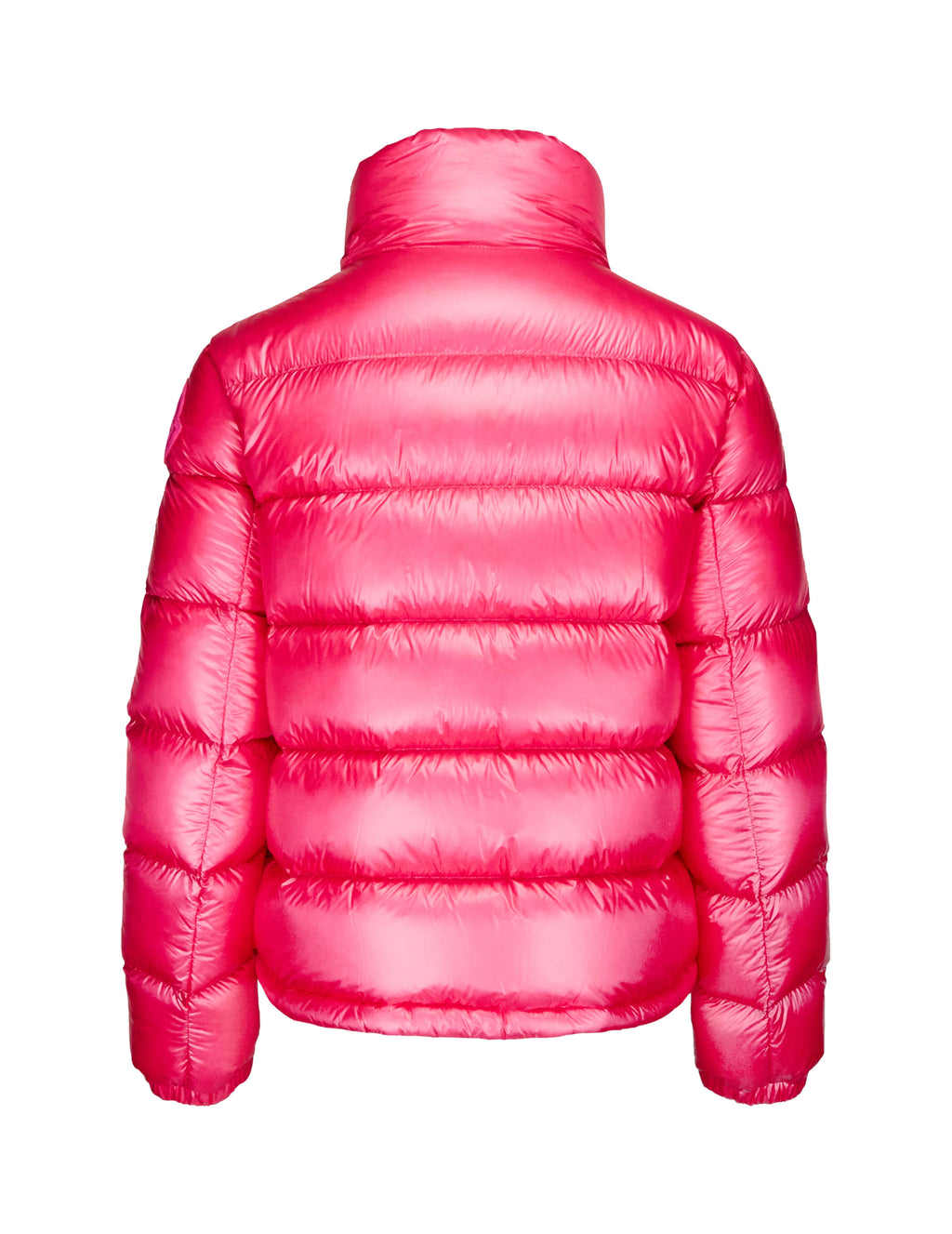 Moncler Women's Giulio Fashion Pink Copenhague Jacket 4536900C0004522