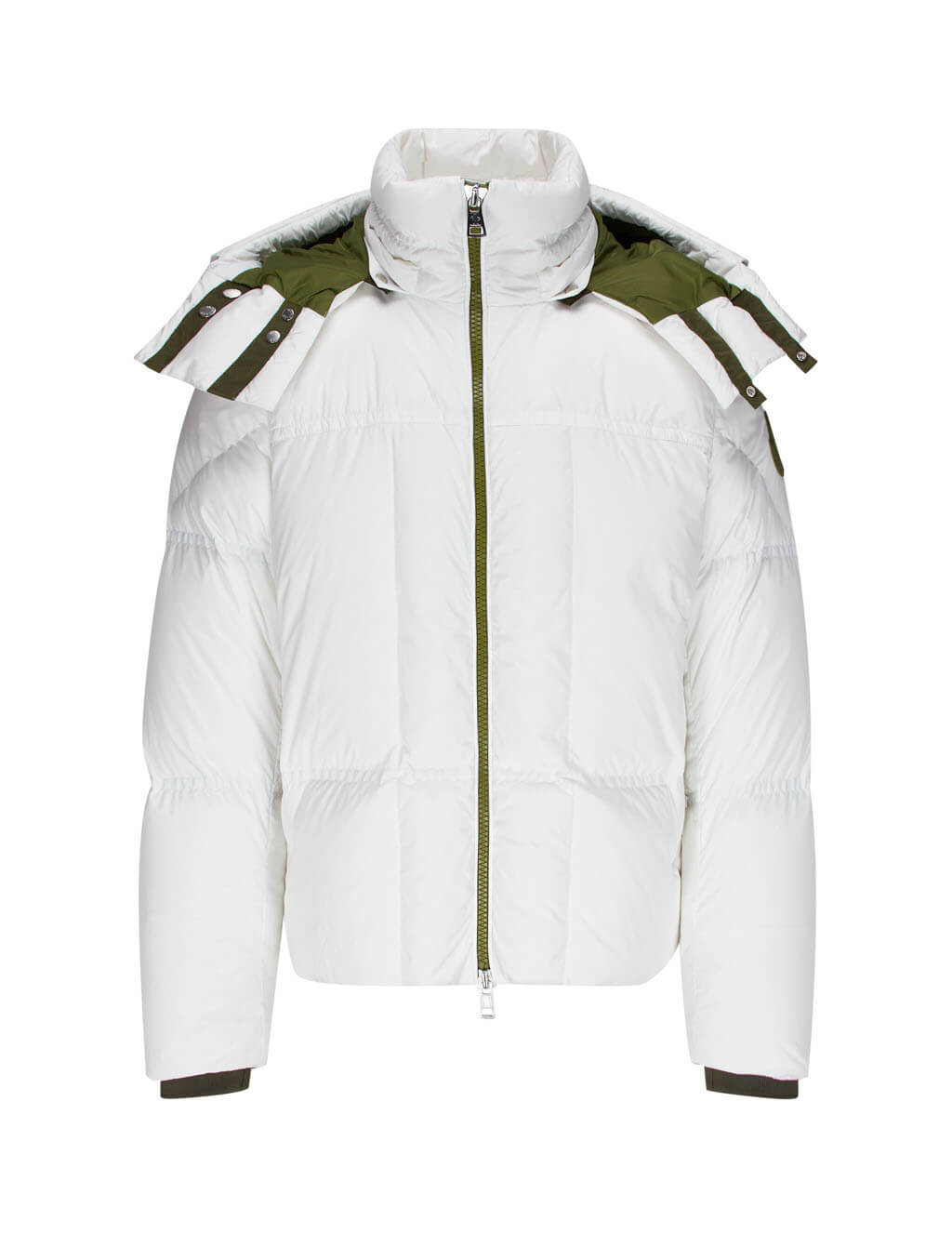 Men's Moncler Diois Jacket in White - 0911B5610068352042