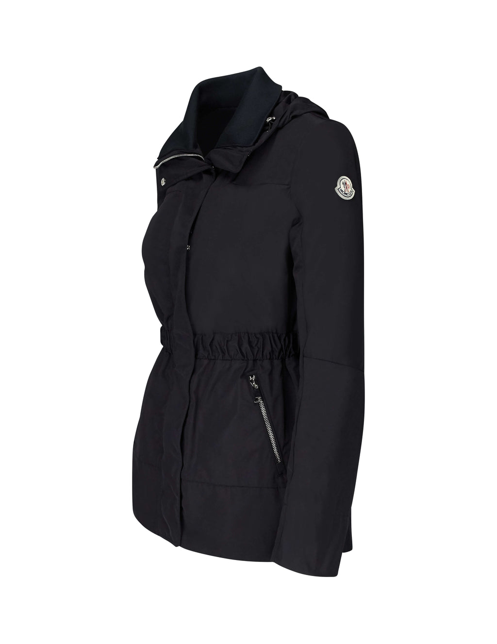 Moncler Women's Giulio Fashion Black Disthene Jacket 460040554543999