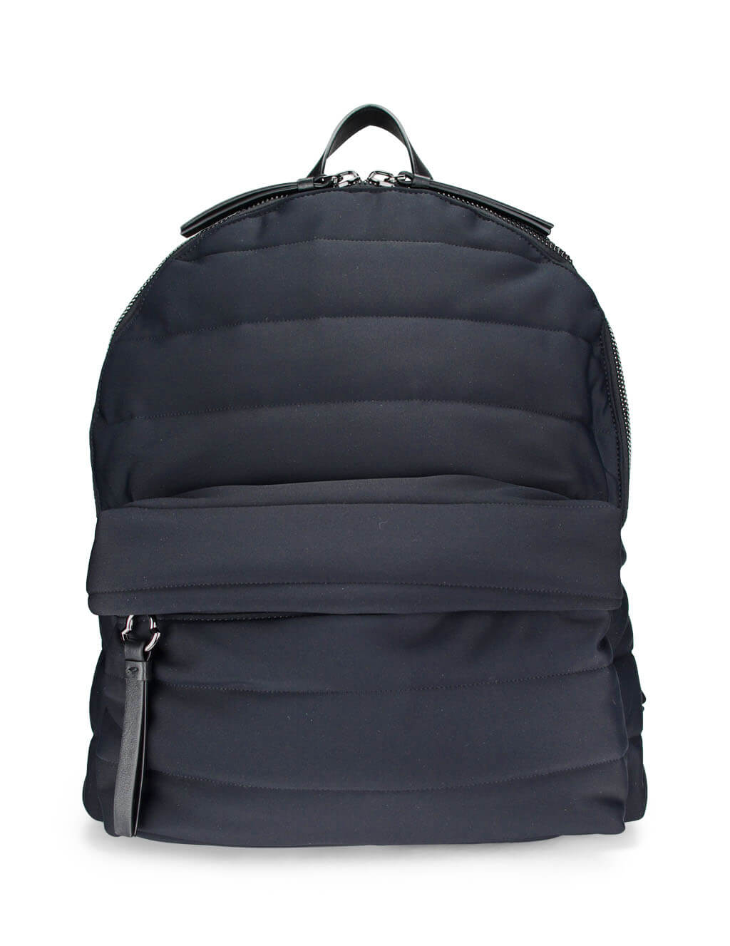 Moncler Men's Giulio Fashion Black Fugi GM Backpack 0062400539AX999