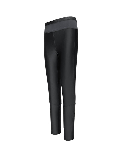 Moncler Women's Giulio Fashion Black High-Rise Leggings 0938H70540C8032999