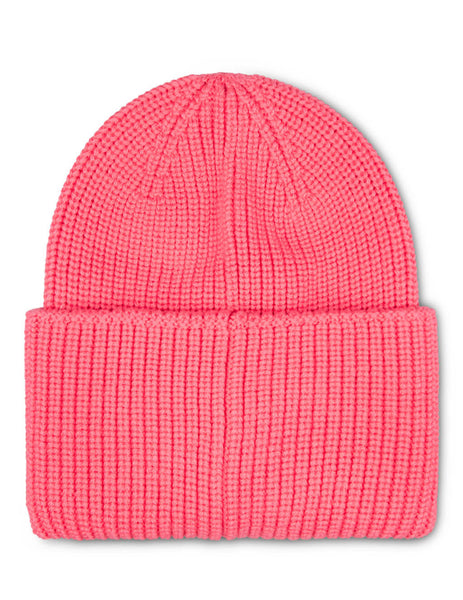 Moncler Women's Giulio Fashion Pink Knitted Beanie 9963200A9122417