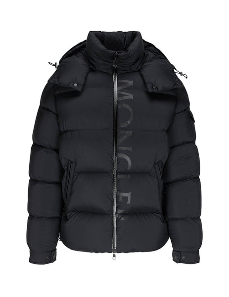 Men's Moncler Maures Jacket in Black - 0911B5441053333999