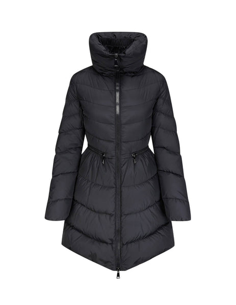 Moncler Women's Black Mirielon Jacket 4999005C0059999