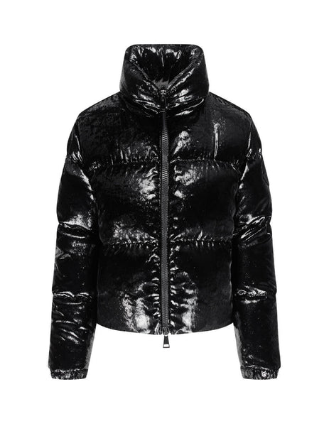 Women's Moncler Rimac Jacket in Black - 0931A51W0054ANX999