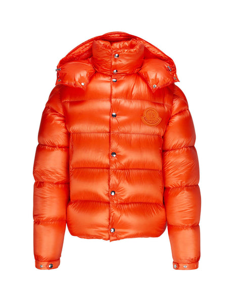 Men's Moncler Tarnos Jacket in Orange - 0911A51R00539WF326