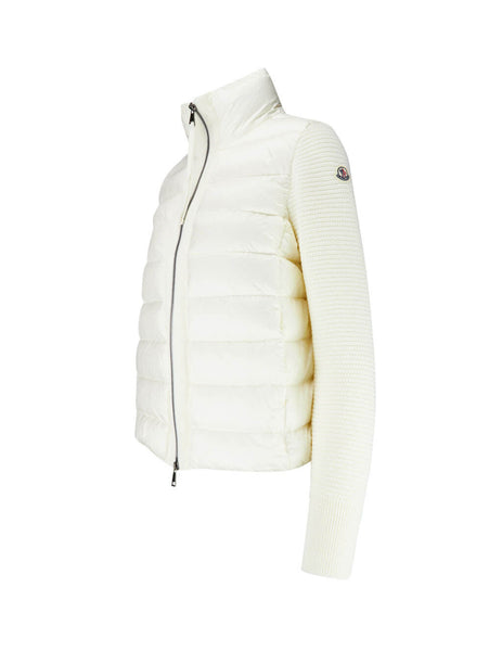 Moncler Tricot Cardigan 9455700A9018034