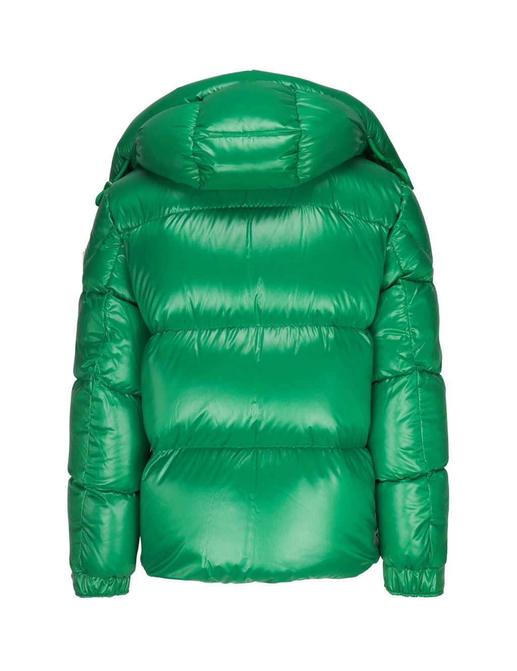 Moncler Men's Pastel Green Vignemale Jacket 0911B5800068950845