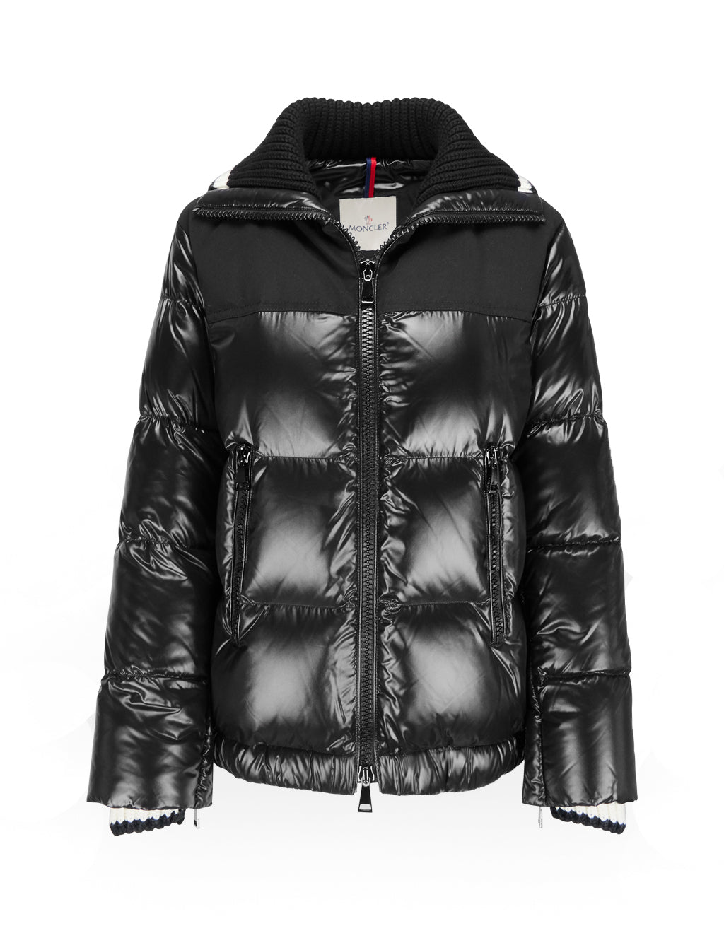 Moncler Women's Black Wouri Down Jacket 4682085C0066999