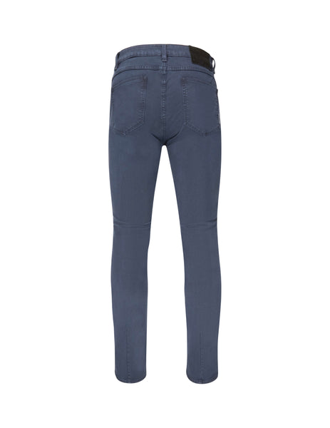 N331343725 NEUW Denim Men's Giulio Fashion Work Blue Iggy Skinny Jeans