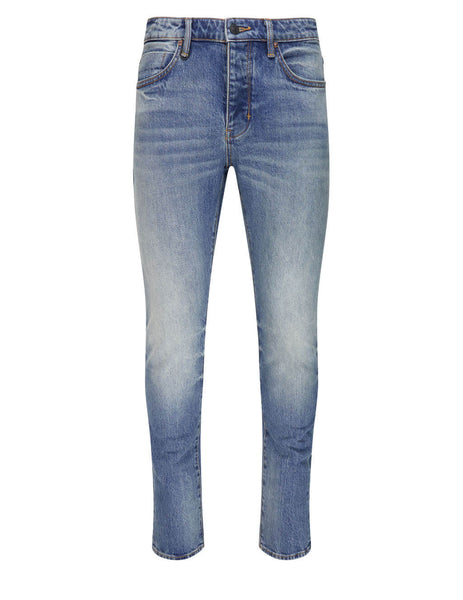 Men's Neuw Denim Iggy Skinny Jeans in Shellshock - N34017-5945