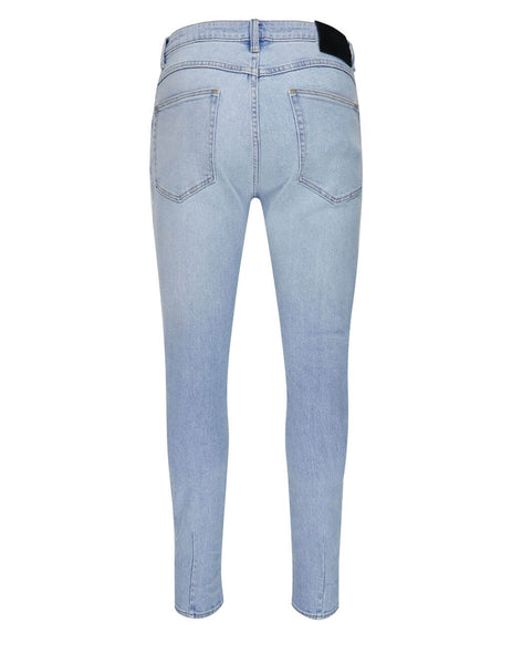 Men's Neuw Denim Rebel Skinny Jeans in Loaded - N34007-5939