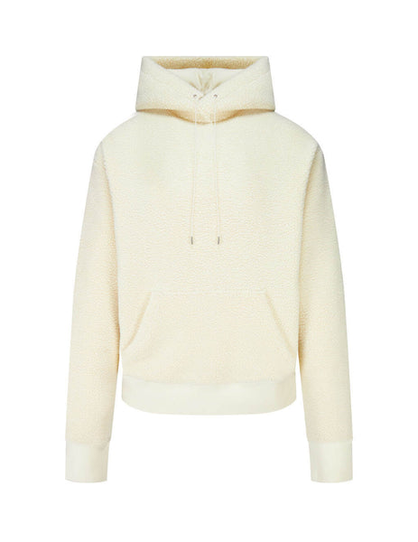 Men's Bright White OAMC Rupert Hoodie OAMR705968OR210108100