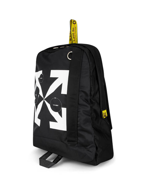 Cut Here Easy Backpack