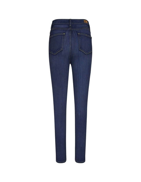 PAIGE Women's Giulio Fashion Blue Margot Ultra-Skinny High Rise Jeans 20985213764