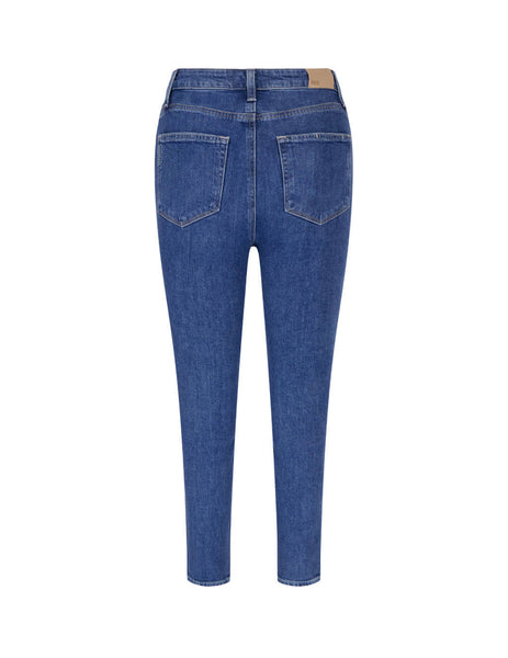 Paige Women's Roadhouse Sarah Jeans 4787B612329
