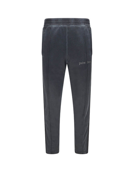 Garment Dyed Track Pants