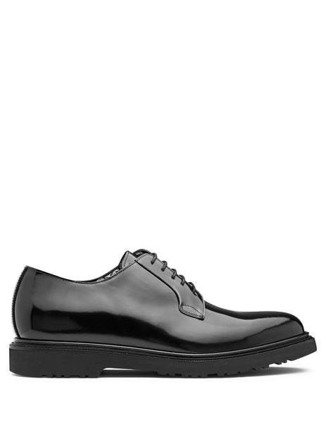 Paul Smith Men's Giulio Fashion Black Edward Shoe M1SEDW01ACHSH79