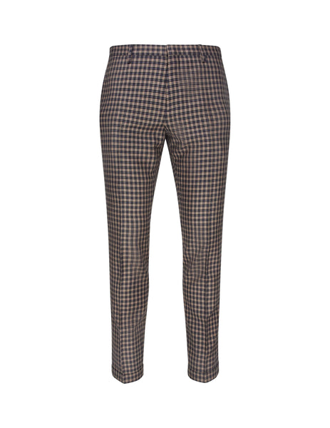 Paul Smith Men's Giulio Fashion Navy Gents Trousers M1R150MMA0076249