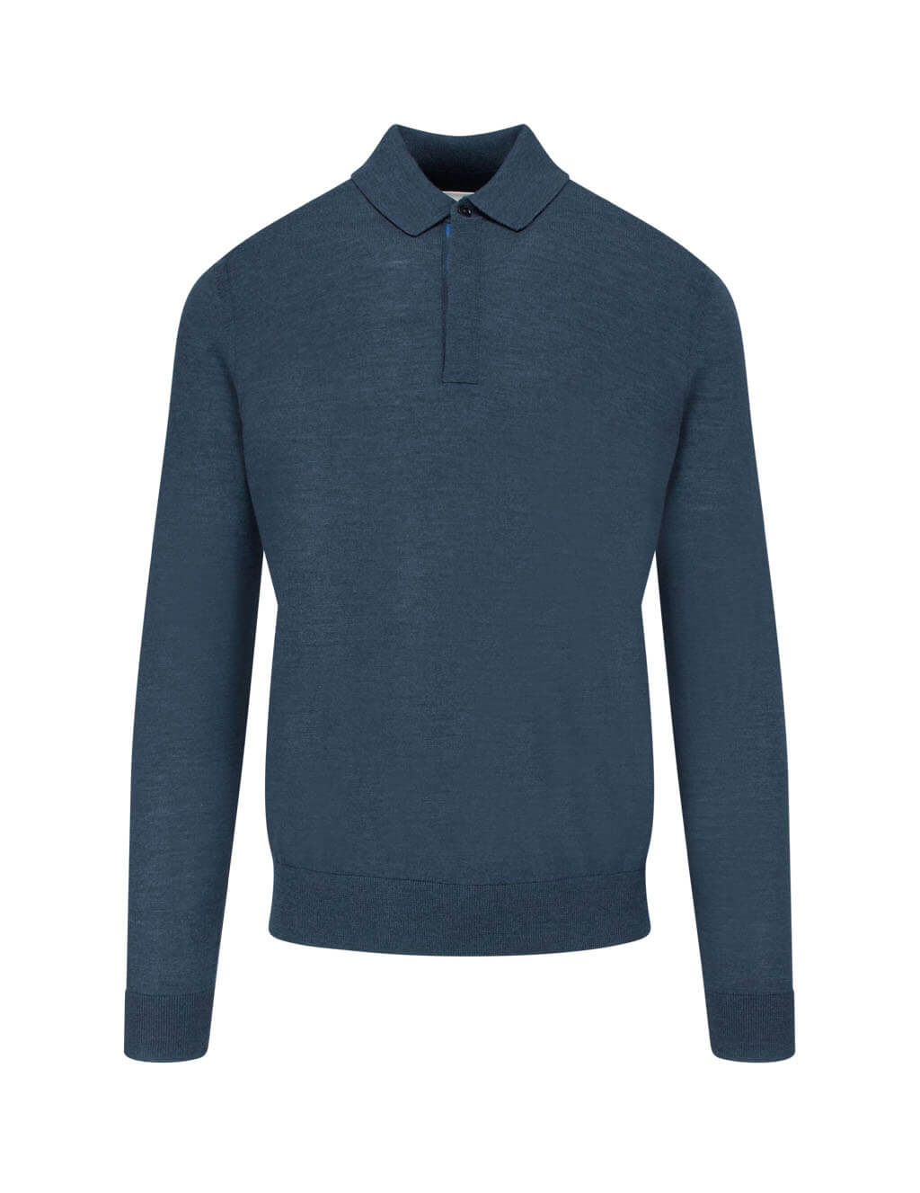 Paul Smith Men's Giulio Fashion Navy Pullover Polo M1R777TA0095147