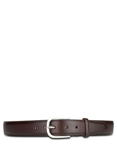 Paul Smith Men's Giulio Fashion Brown Story Collection Belt M1A5777ACOLSB66