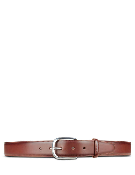 Paul Smith Men's Giulio Fashion Tan Story Collection Belt M1A5777ACOLSB62