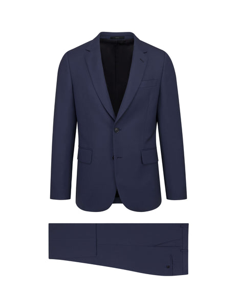 Paul Smith Men's The Mayfair Suit in Navy M1R1439A0000250