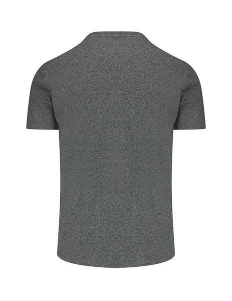 Polo Ralph Lauren Men's Giulio Fashion Fortress Grey Heather Custom Slim-Fit Cotton T-Shirt 710671438129