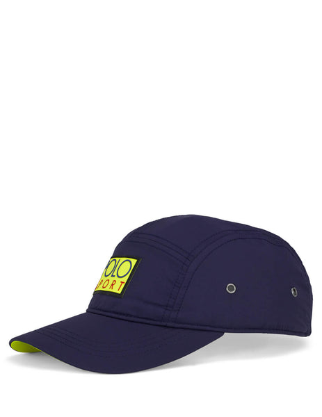Polo Ralph Lauren Men's Newport Navy Polo Sport Five-Panel Cap 710788247001