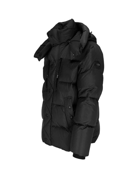 Men's Polo Ralph Lauren RLX Down Padded Jacket in Polo Black - 784825216003