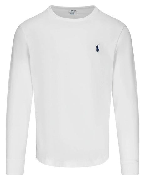 Custom Slim Fit Jersey Long Sleeve T-Shirt