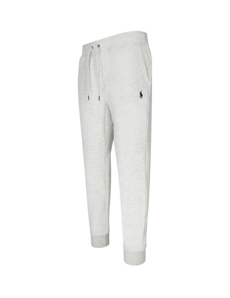 Double-Knit Tech Joggers