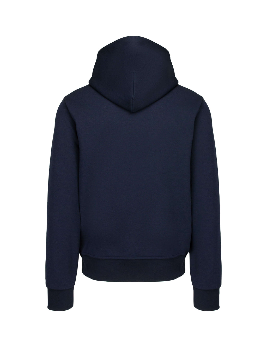 Polo Ralph Lauren Men's Giulio Fashion Navy Double-Knit Hoodie 710652313008BRS