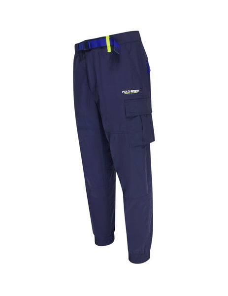 Polo Ralph Lauren Men's Newport Navy OG Utility Atheltic Pants 710788617001