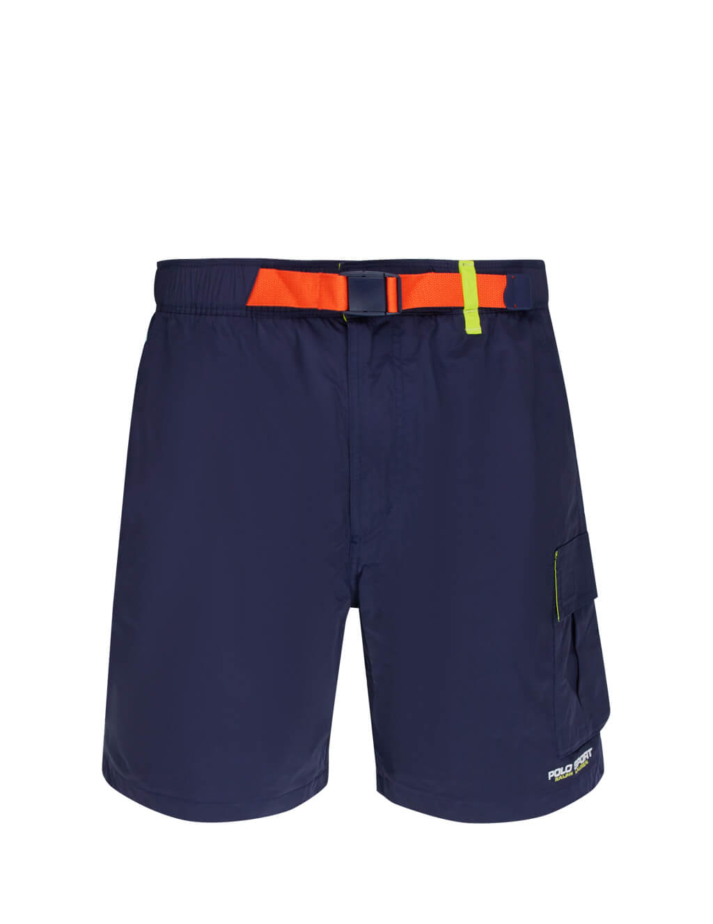 Polo Ralph Lauren Men's Newport Navy OG Utility Athletic Shorts 710788612001