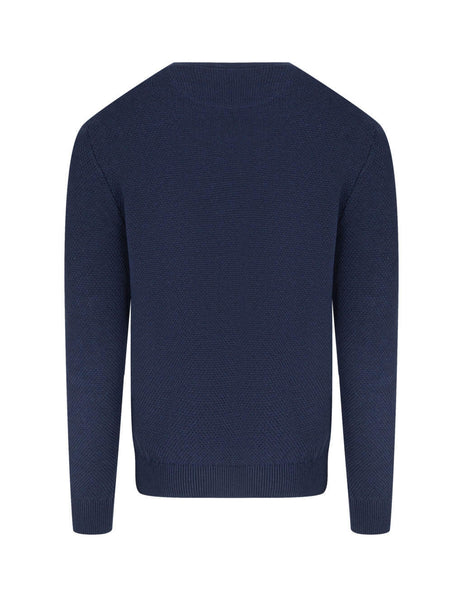 Pima Cotton Jumper